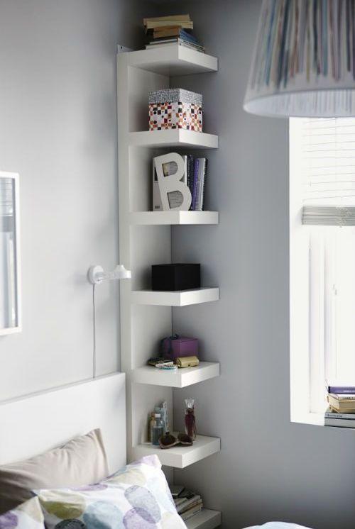 Corner unit - LACK range IKEA