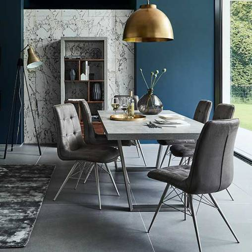 Inspiration: barkerstonehouselimited