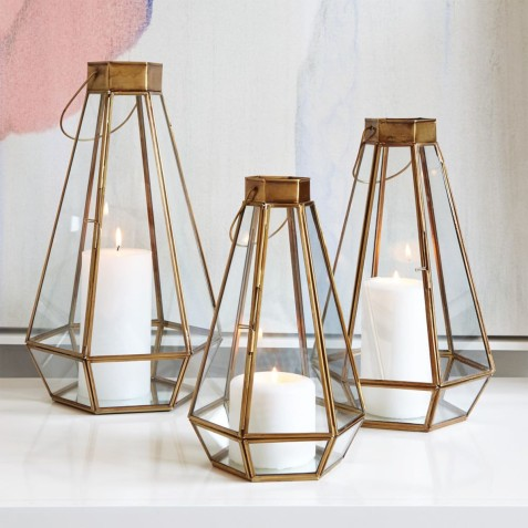 faceted_lanterns_Westelm - £39