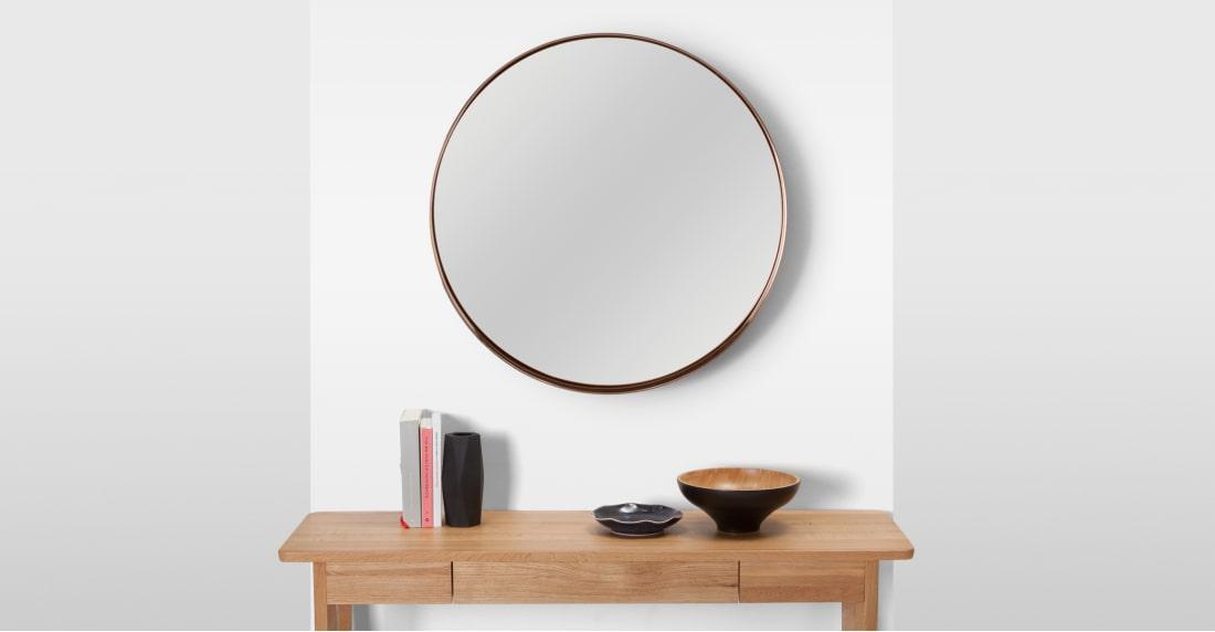 ALANA wall mirror