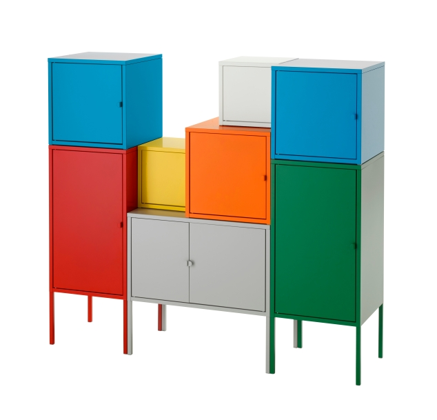 LIXHULT, Storage Combination, £180