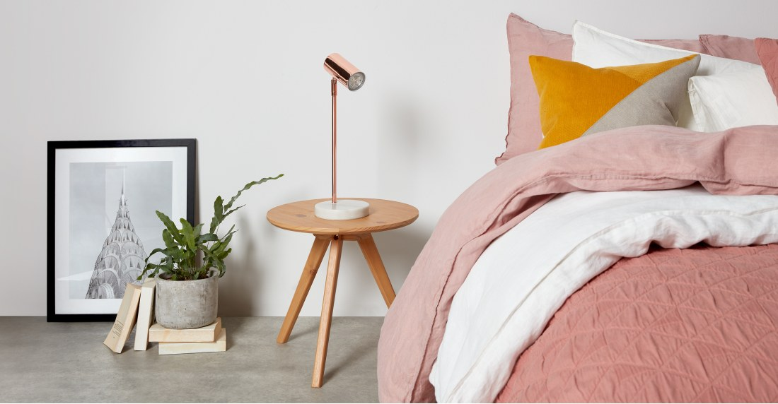 obie table lamp