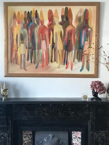 Busola's art work