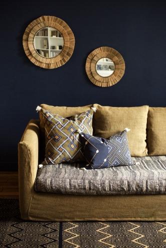 Mahina cushions