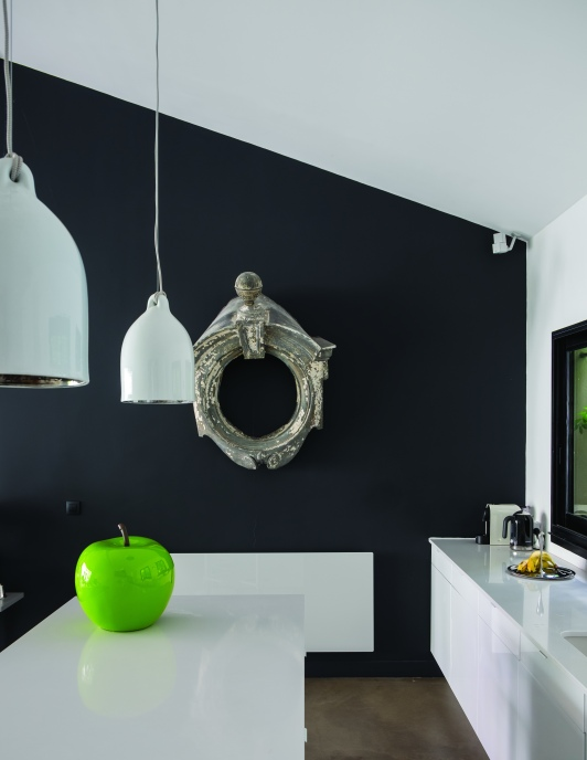 Feature wall.FB
