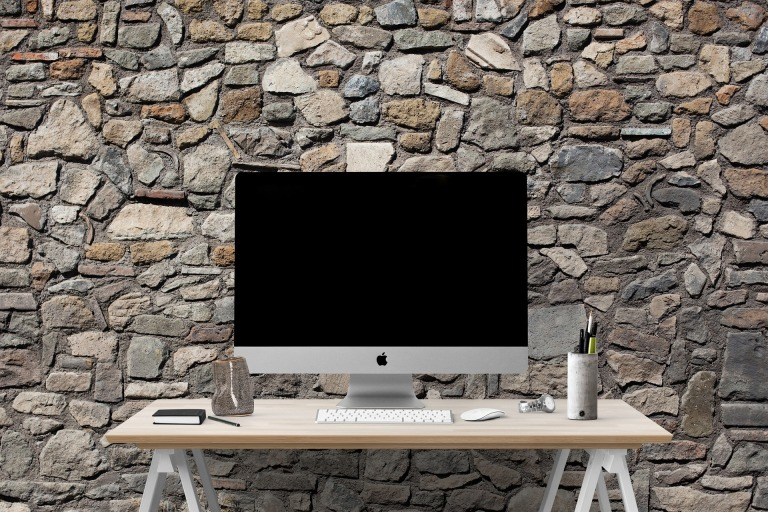 Brick wall - pixabay