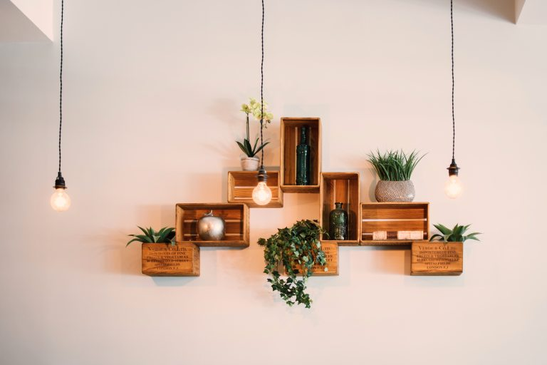 contemporary-design-illuminated-Photo by Lisa Fotios from Pexels